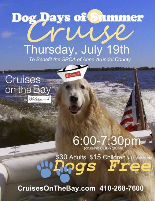 Dog Days of Summer – July 19