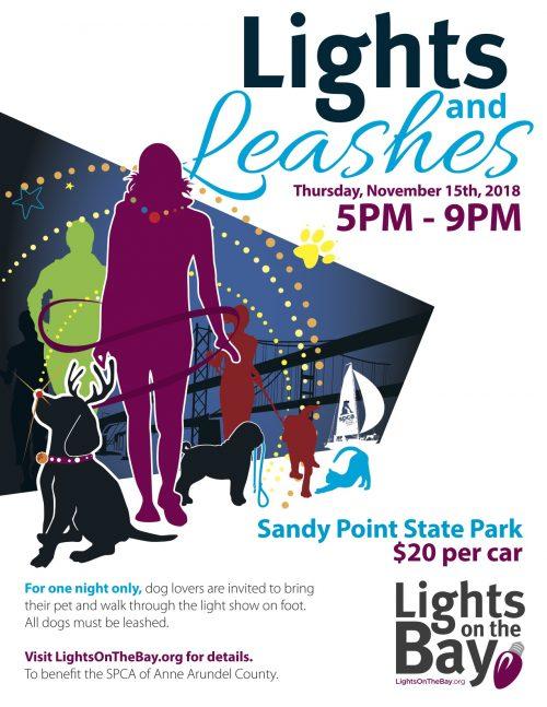 Lights & Leashes – November 15