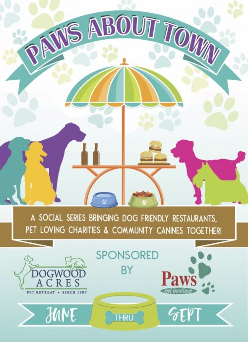 Paws About Town – June 22