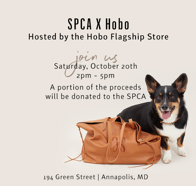 Fundraiser with Hobo – 10/20