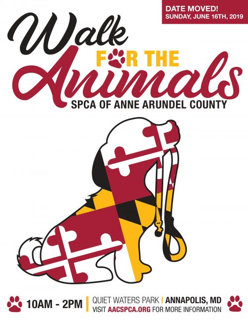 Walk for the Animals – 6/16