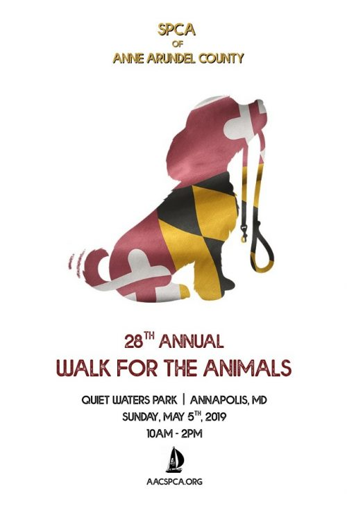 Walk for the Animals – 5/5