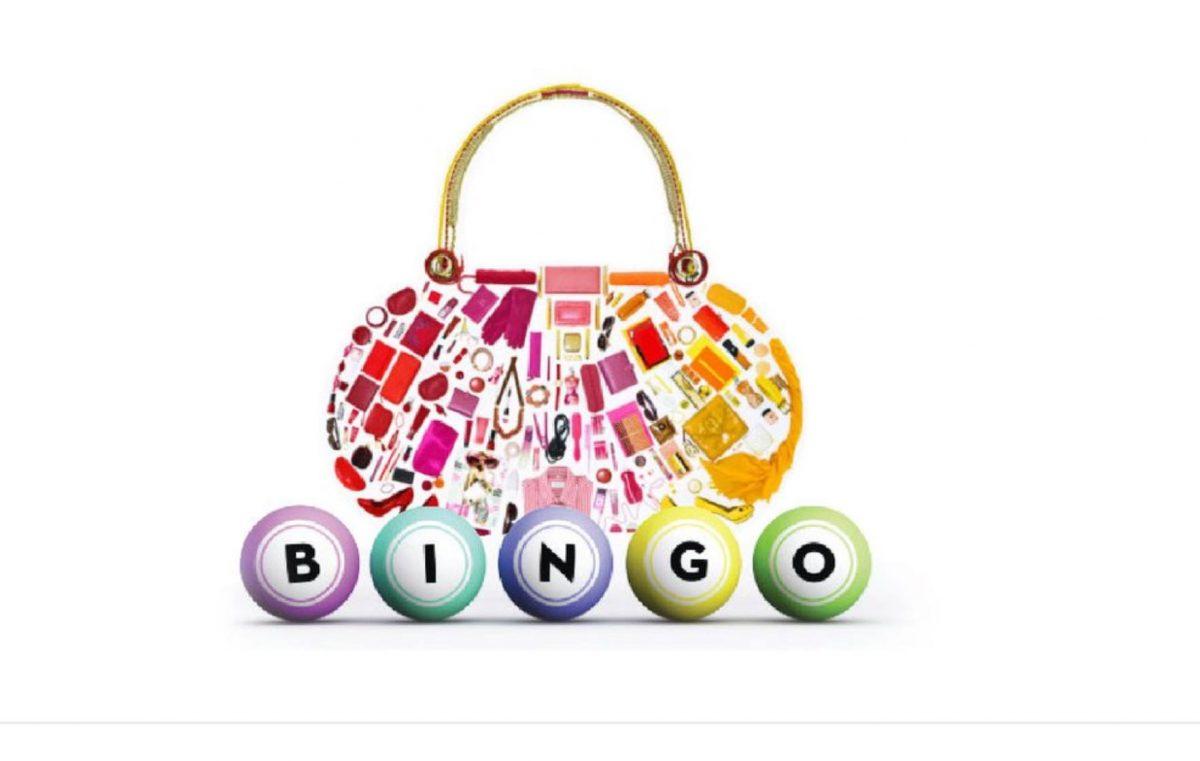 Purse Bingo – 3/31
