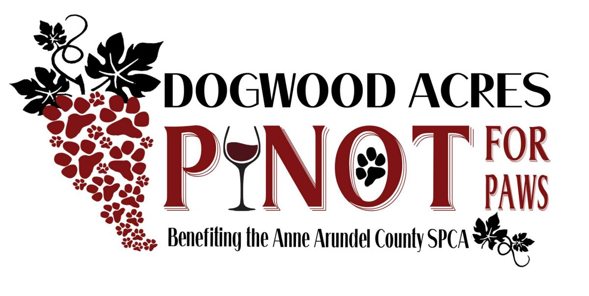 Pinot For Paws – 4/14