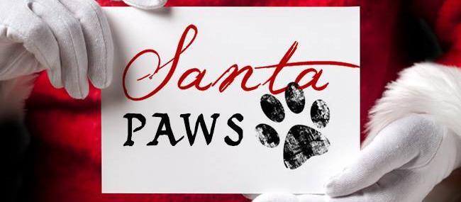 Santa Paws Davidsonville – 12/6