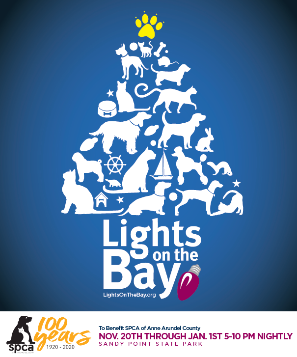 Lights On The Bay- 11/20 to 01/02