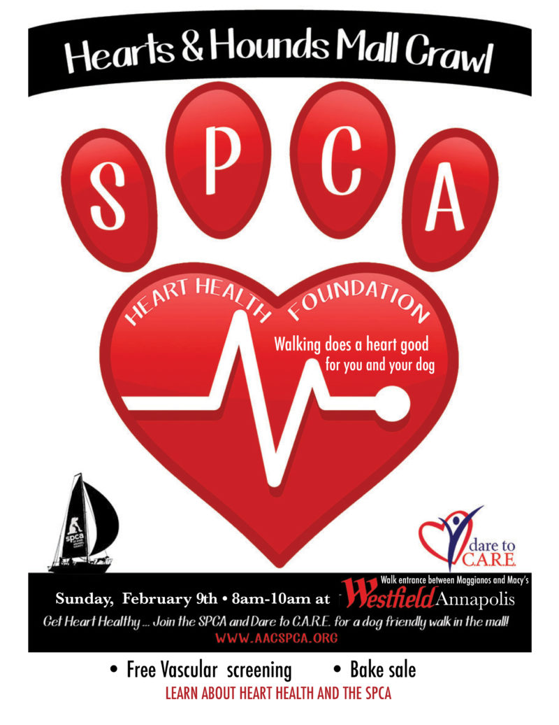 Hearts & Hounds – 2/9