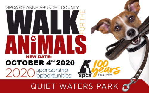 2020 Walk Sponsorships now available!