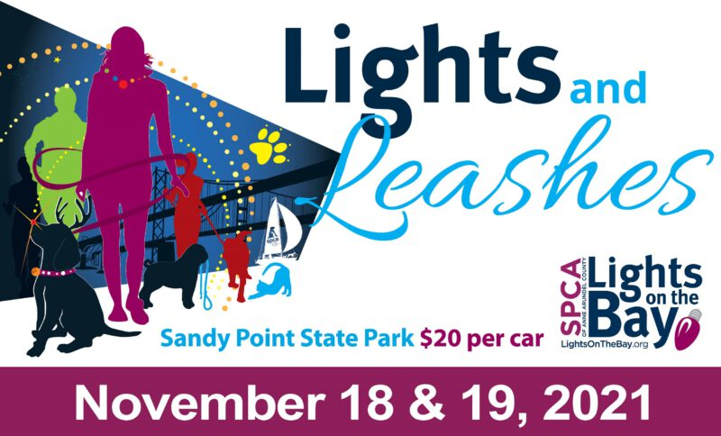 Lights & Leashes – 11/18 & 11/19