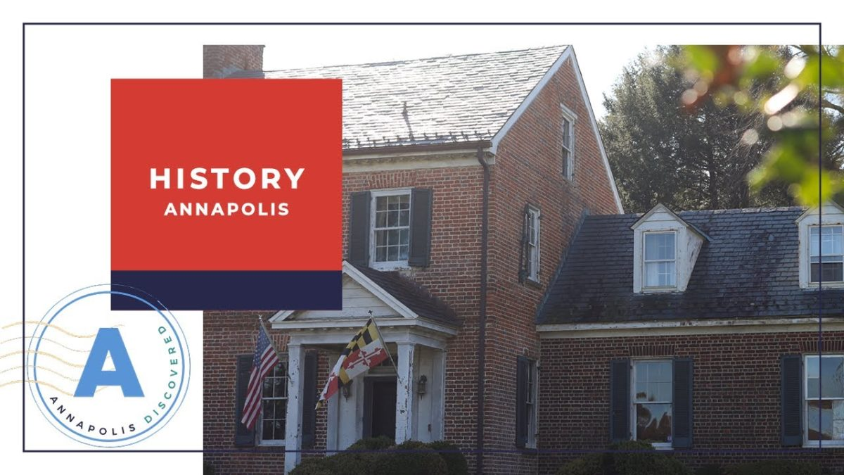 Annapolis Discovered – Defending the Defenseless